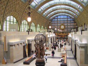 Какие музеи Европы можно посетить бесплатно?