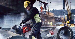 Как подготовиться к алмазной резке бетона в Киеве?
